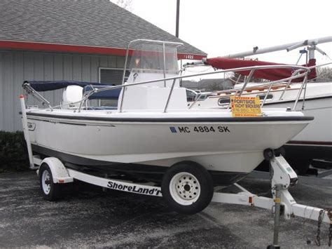 boston whaler boats michigan boston whaler boats for sale in spring lake michigan