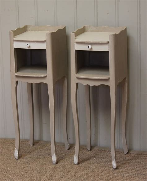 pair of table ls slim bedside table pair of bedside tables with drawer