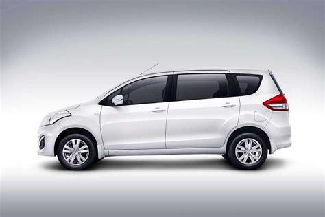 Suzuki Ertiga 2015 Suzuki Ertiga Maruti Ertiga Facelift Revealed In