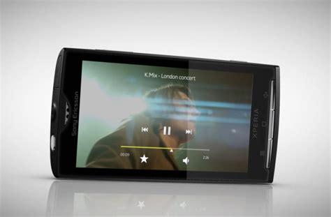 Sony Ericsson XPERIA X10 Specs, Photos Xperia X10 Specs