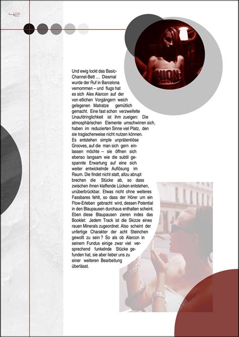 magazine layout design elements interesting magazine layouts stage2media