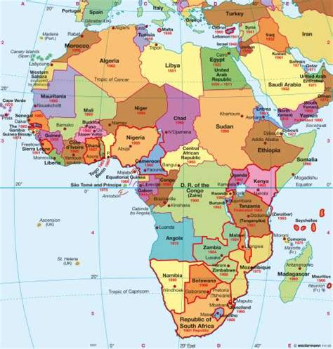 political map of africa free world maps maps africa political map diercke international atlas