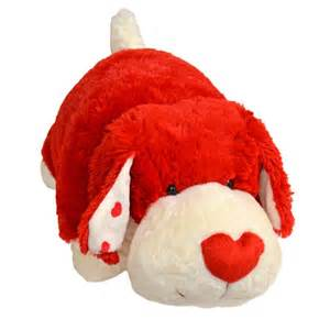 pillow pets images pillow pets that i want pretty puppy