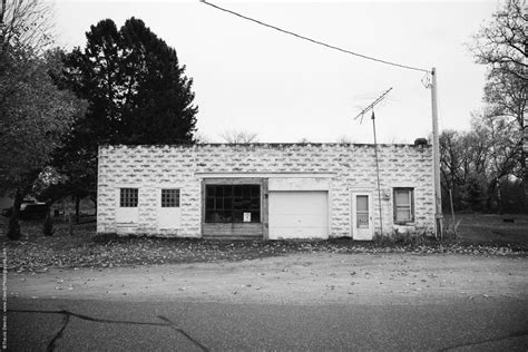 Garage Brothers Warehouse by Communities Along The Chippewa River Meridean Wisconsin