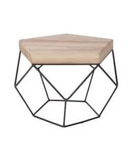 Petite Table Basse Ronde #3: petite-table-basse-en-metal-noir-et-plateau-en-bois-geo-diam-28cm.jpg