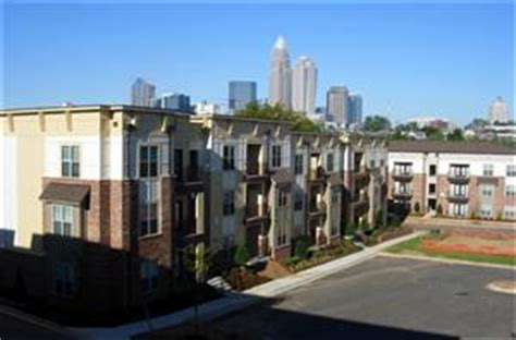 low income housing charlotte nc seigle point