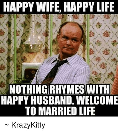 memes    married life