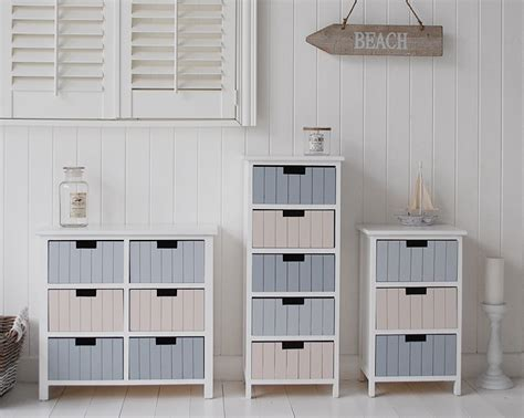 Bathroom Storage Furniture Cabinets Free Standing Bathroom Cabinet Furniture With 6 Drawers Sea