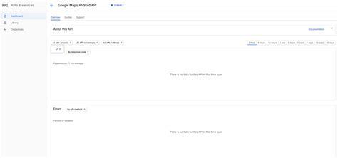 maps console googledeveloper console quot map android api v2 quot option