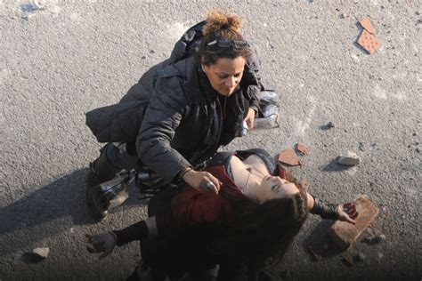 quicksilver movie setting avengers age of ultron set photos scarlet witch