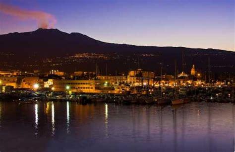 porto turistico riposto itinerari turistici