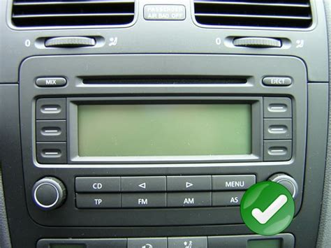 Autoradio X Golf 6 by Autoradio Gps Golf 5 Golf 6 Eos Tiguan Scirocco