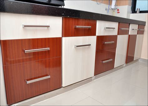 Kitchen Cabinet in Ahmedabad, Gujarat, India   SHREEJI