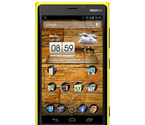 latest nokia android phones nokia lumia phones with android exist internally androidpit