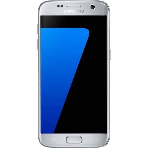 samsung galaxy s7 sm g930f 32gb smartphone sm g930f 32gb slv b h