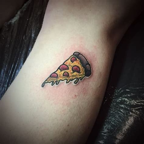 pizza slice tattoo best 25 pizza ideas only on pizza meme