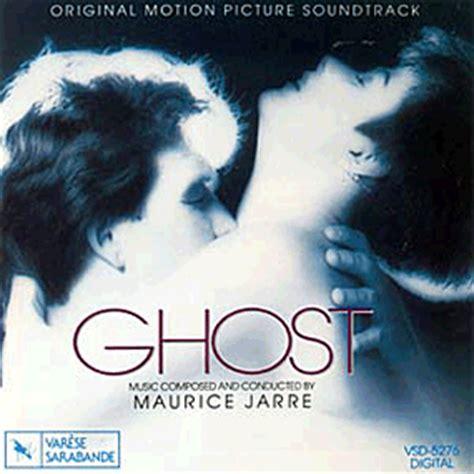 ghost soundtrack ghost soundtrack 1990