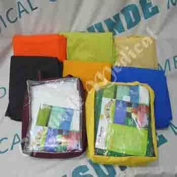 Sprei Waterproof Anti Air Darah Debu Tungau Polos Size 180 X 200 X 30 jual sprei waterproof sprei tahan air sprei anti darah