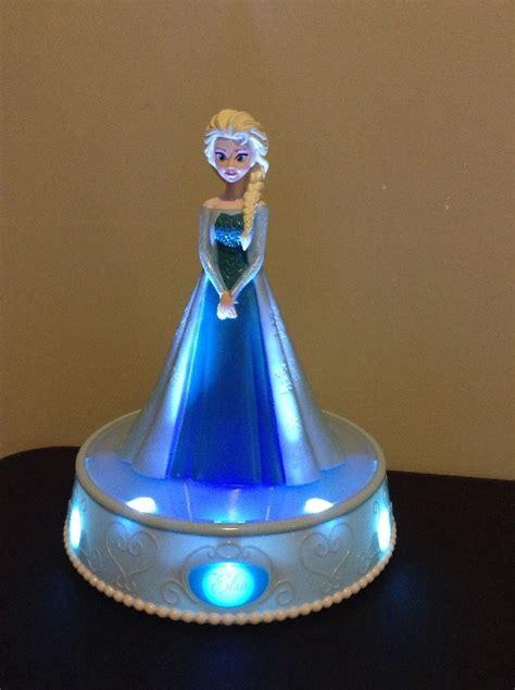 Disney Frozen Coin Bank disney frozen light up singing elsa coin bank ebay