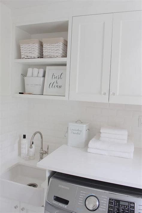 small farmhouse sink for laundry room 1000 images about laundry rooms on white