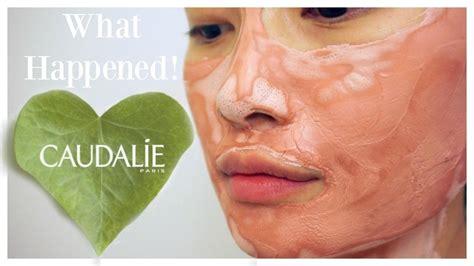Caudalie Instant Detox Mask Ulta by Caudalie Trio Masques Review By Gem