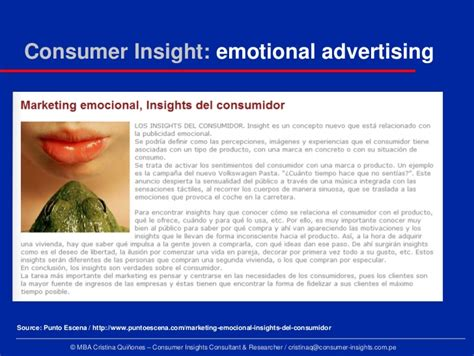 Mondelez Consumer Insights Mba by Consumer Insights Revealing The Truths Myths