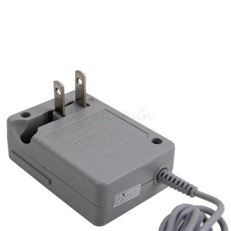 Ac Adaptor Charger For Ndsi Nds Xl 3ds 3ds Xl Berkualitas wall home travel charger ac power adapter for nintendo dsi ndsi 3ds xl ebay