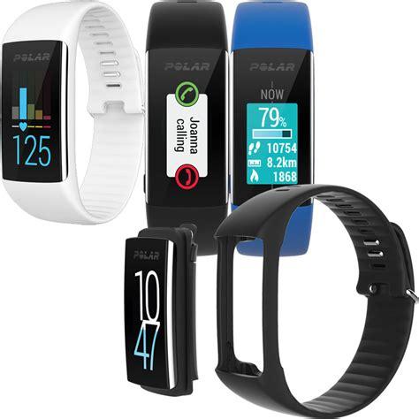 Polar A360 Activity Monitor Wtih Wrist Hrm Black polar a360 fitness tracker
