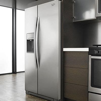 Best Kitchen Cabinets Brands refrigerators shop top brands low prices the home depot