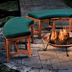 fire pit bench cushions woodworking how to make a curved fire pit bench plans pdf download free custom closet