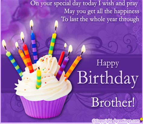 Happy Birthday Wishes New Photos Happy Birthday Wishes Cards For Brother