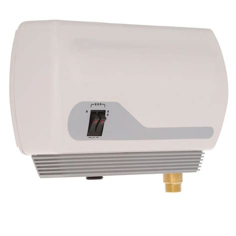 Water Heater Atmor atmor 13 kw 240 volt 2 25 gpm point of use tankless