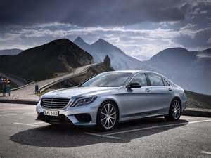 mercedes s63 amg 2014 pictures information specs
