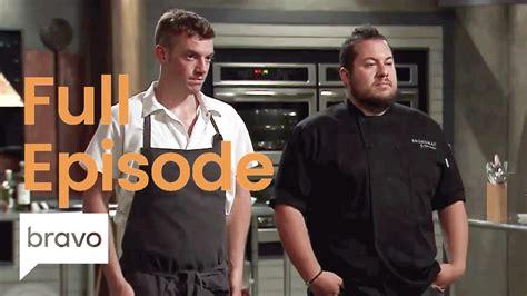 Bravo Last Chance Kitchen by Last Chance Kitchen San Francisco Staple Season 13
