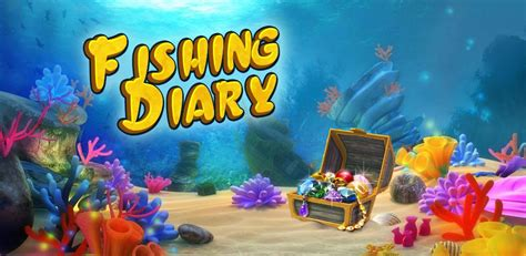 Fishing Diary net some fish with droidhen s fishing diary android news