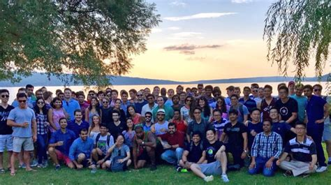 Houghton Linkedin Mba Cornell by 5 Highlights From The Tech Mba Summer Semester In Ithaca