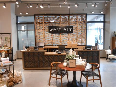 home decor stores in virginia beach home furnishings retailer west elm taking over w hirsch