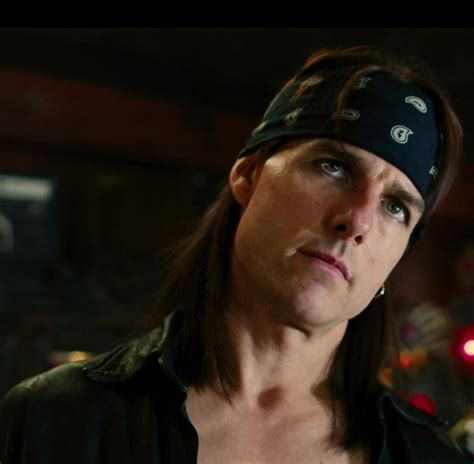 film tom cruise rock of ages tom cruise as stacee jaxx in quot rock of ages quot tom cruise
