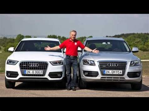 Difference Between Audi Q3 And Q5 by Audi Q3 Vs Q5