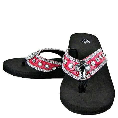 s sandals with bling pink croc rhinestone cross fashion flip flops sandals