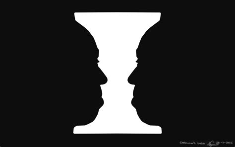 Or Vase Optical Illusion by 301 Moved Permanently