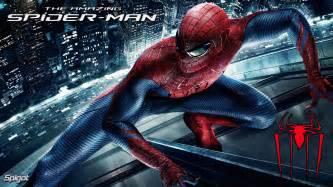 more amazing spider man wallpapers george spigot s blog