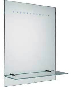argos bathroom mirrors home illuminated frosted bathroom mirror