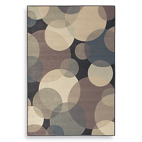 shaw accent rugs shaw circles accent rug bed bath beyond