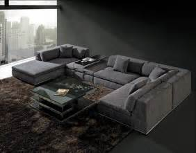 Large Modern Sectional Sofas Sectionals Leather Sectionals Calgary Winnipeg Edmonton Vancouver Ottawa And Montreal