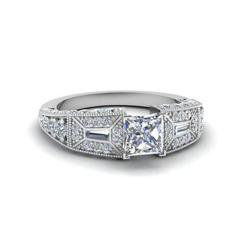 vintage platinum wedding rings wedding rings ideas