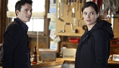 cancelled or renewed status of cw tv shows frequency cancelled no season two for cw tv show