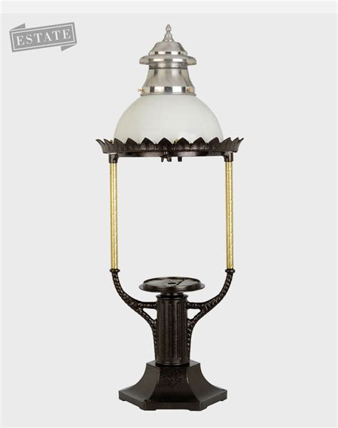 gas lights for sale classic gas streetlight for sale historic american gas light