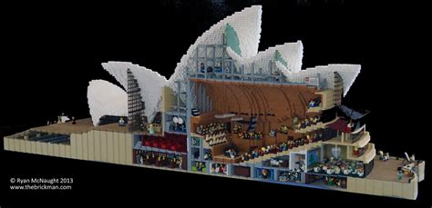 sydney opera house lego lego sydney opera house i ve been wanting to build this