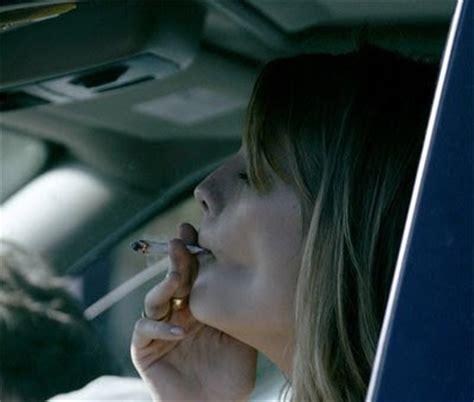 Mischa Barton Smokes Some Marijuana by Sabor De Soledad